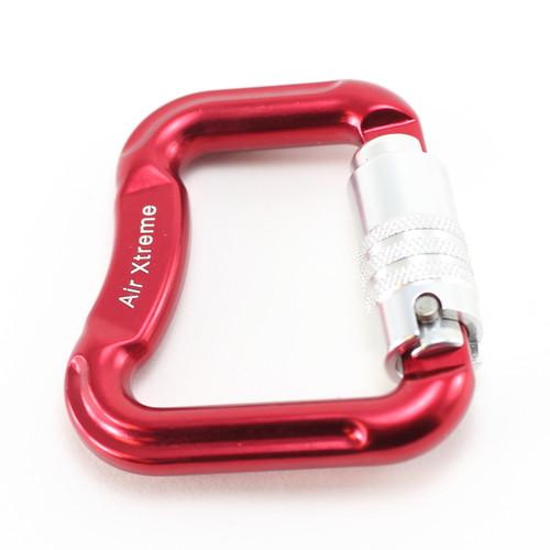Twist Lock Carabiners - 1 pair | Apco Aviation
