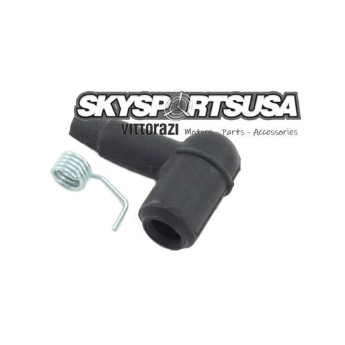 M031b Spark Plug Cap - IDM / Vittorazi Moster 185 Plus