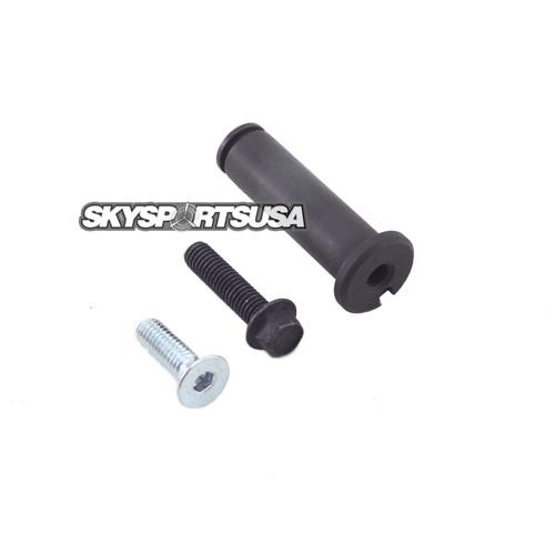 MP044 Starter Central Pin Kit   Vittorazi Moster 185 Plus   Dual Start   Atom 80