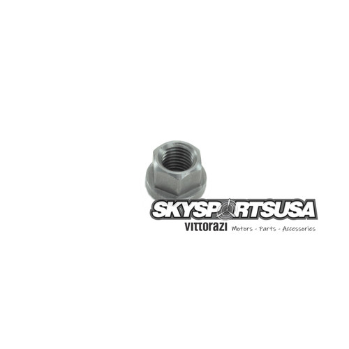 M037 Nut with Flange | Vittorazi Moster 185