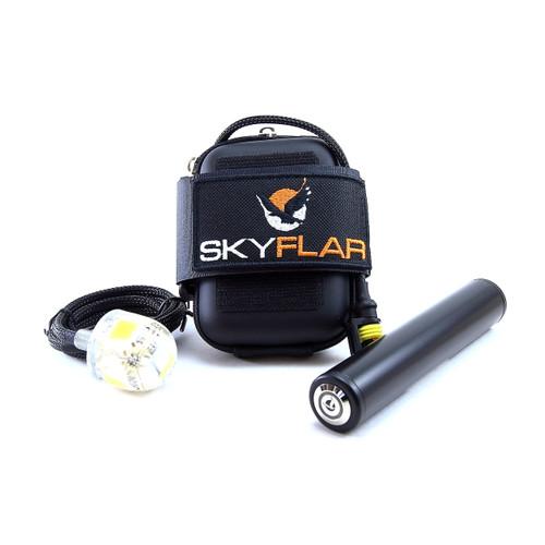 *Full Kit* ST-201 PPG Strobe | SkyFlar