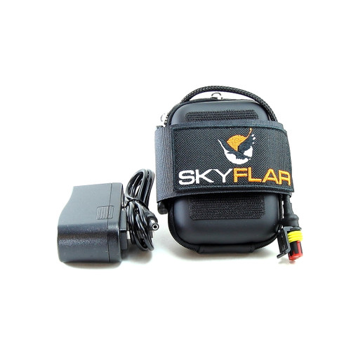 LI-Ion Power Pack with Batteries | SkyFlar