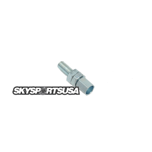 M087 Throttle Adjuster | Vittorazi Moster 185 *for units before Dark Evolution*