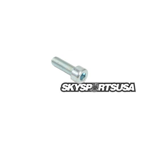 M142 Bolt 8x25mm Tcei Din 912 | Vittorazi Moster 185