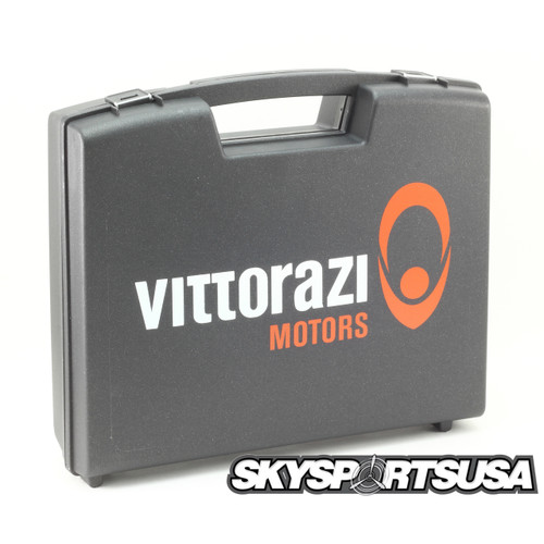 Handy Box MY19 | Vittorazi Moster 185