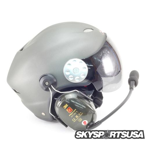 PPG Helmet | Apco Aviation