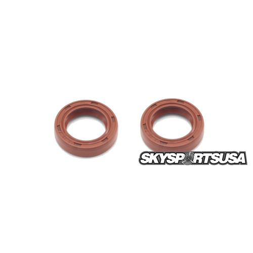 AT006 Oil Seal Vitons - Set of 2 | Vittorazi Atom 80