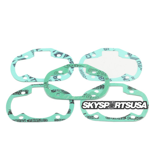AT014 Cylinder Base Gasket - Set | Vittorazi Atom 80