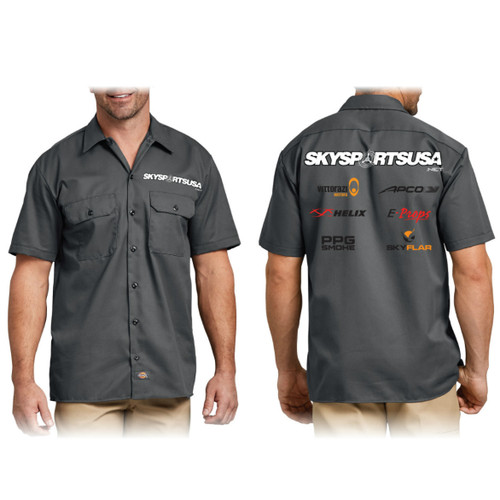 TEAM Shirt | SkySportsUSA