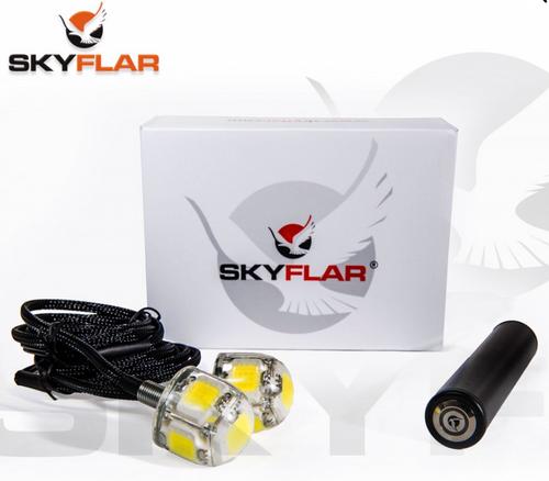 *Full Kit* ST-202 PPG Strobe | SkyFlar