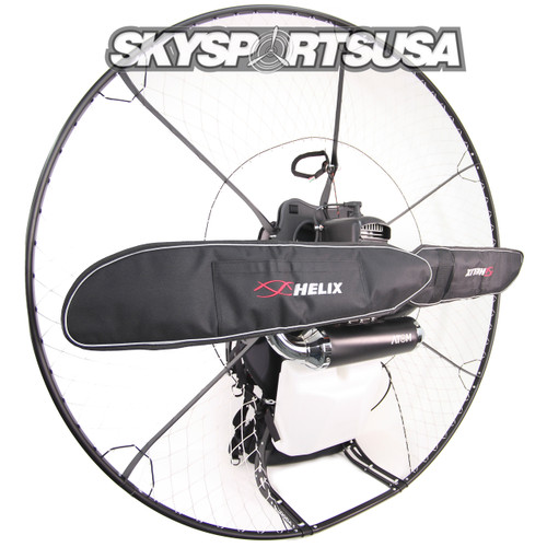 Helix Prop Covers - Moster 185   SkySportsUSA