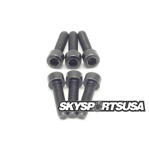 M032a Bolt 5 x 20mm - Set of 6 | Vittorazi Atom 80