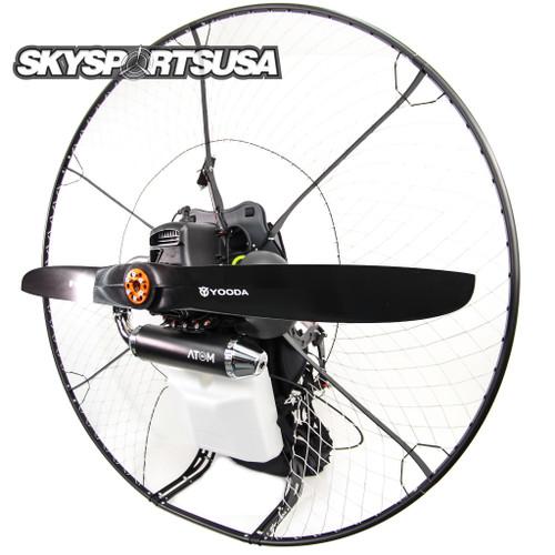 Yooda Spyke Vittorazi Atom 80 | SkySportsUSA