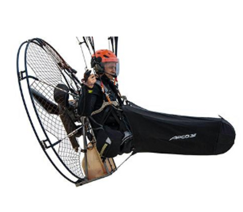 Universal Paramotor Pod | Apco Aviation