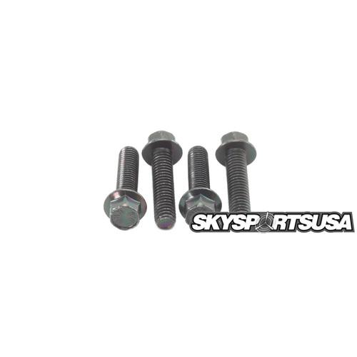 MP060 Set of 4 Bolts 6 x 25mm | Atom 80 MY'20