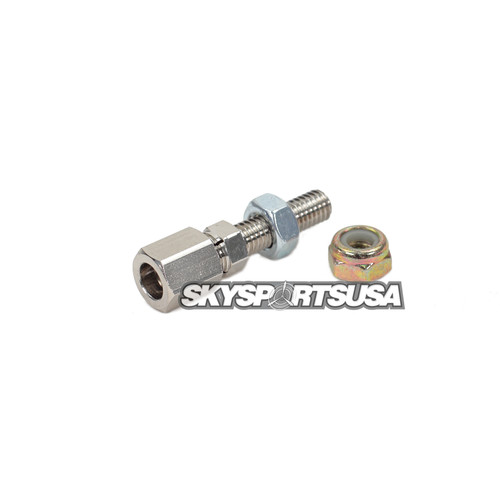 Throttle Cable Adjuster w/ Locking Mechanism | SkySportsUSA