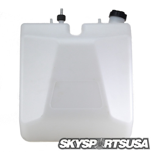 9 Liter Fuel Tank | Vittorazi