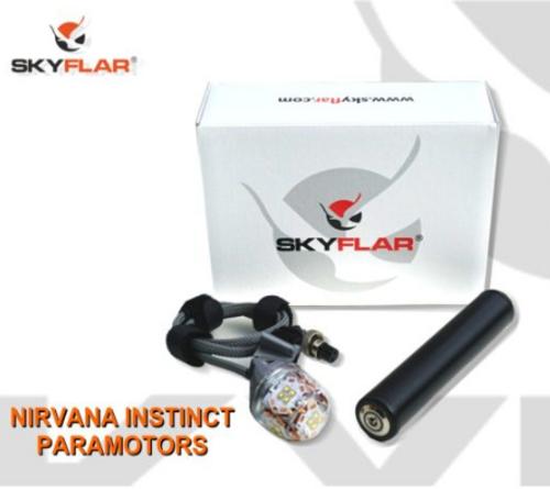 *Full Kit* NV-201 PPG Strobe | SkyFlar