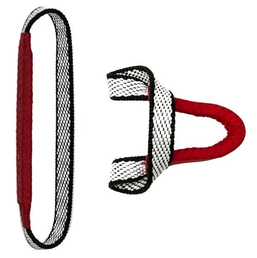 Carabiner Loop - 1 pair | Apco Aviation
