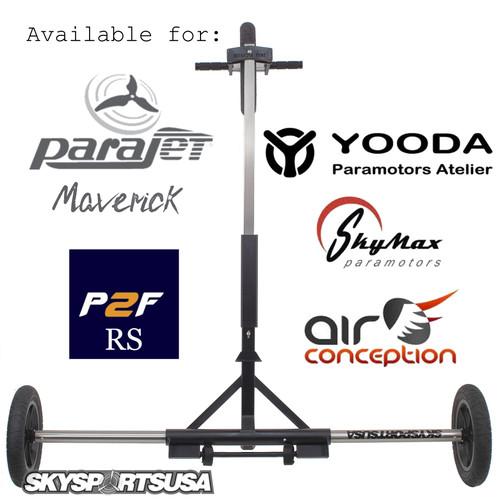 Retracta Trike | SkySportsUSA