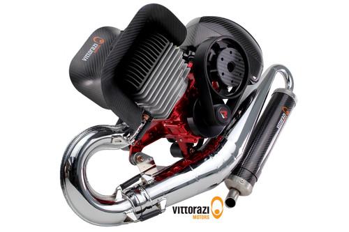 Vittorazi Moster 185 Factory R | MY20