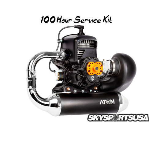 *Build Your Own* Atom 80 100 Hour Service Kit | SkySportsUSA