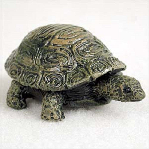 small turtle collectible