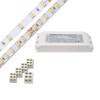 Diode LED DI-KIT-24V-BC1OM30-3500 100 Series Blaze Basics LED Tape Light Kit 3500K 24V