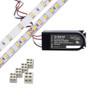 Diode DI-KIT-24V-BC1MD60-3500 100 Series Blaze Basics LED Tape Light Kit 3500K 24V