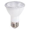 Topaz 71114 LP20/7/930/NF/D-46 6.5W LED PAR20 Medium Base 3000K 120V