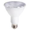 Topaz 71121 LP30L/10/927/FL/D-46 10W LED PAR30L Medium Base 2700K 120V
