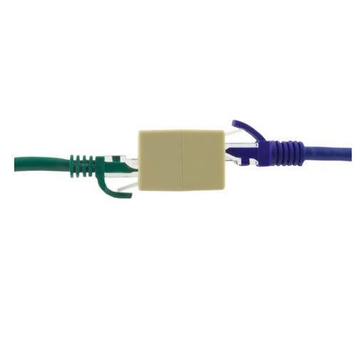 Diode LED DI-1807 RJ45 Coupler