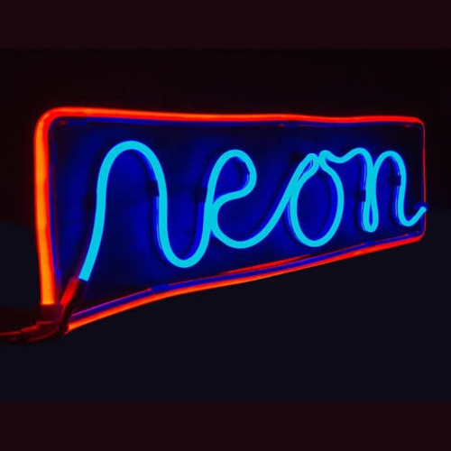Diode LED DI-24V-TE-NBL4-RD-16 16.4ft Neon Blaze Flexible LED Lighting Red Color 24V Top Emitting