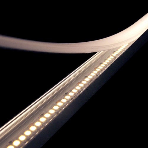 Diode LED DI-24V-VLX3-30-016 16.4ft Spool Valent X High-Output 300+ Lumen Per Foot LED Tape Light 3000K 24V DC