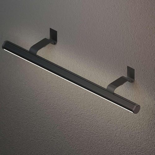 Diode LED DI-CPCHB-RDWAL-ACC Chromapath Wall Rod Channel Accessory Pack