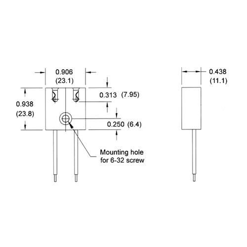 LH0005 Linear fluorescent medium bipin straight insertion lamp holder/socket