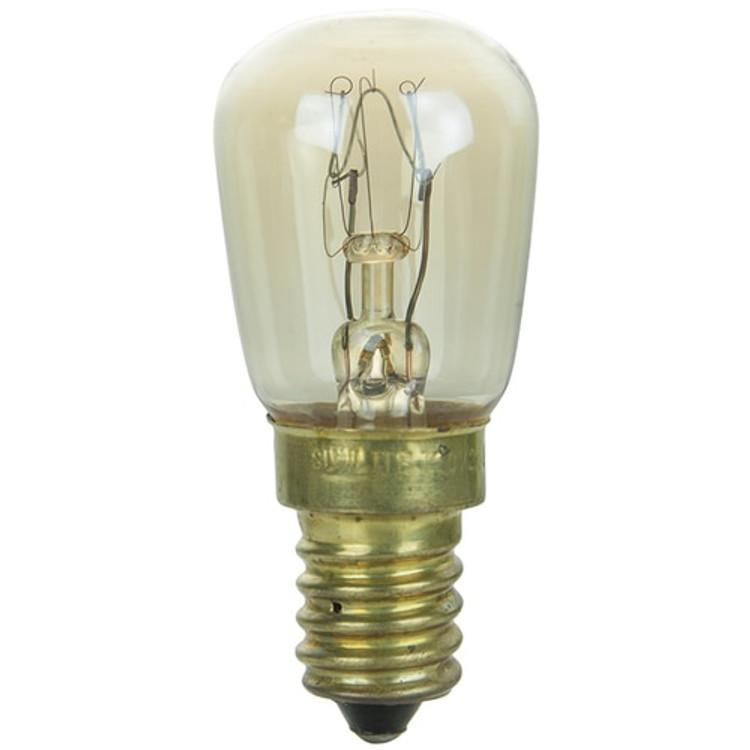 15 Watt PR Clear Light Bulb