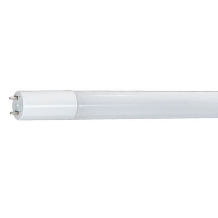Topaz 79432 L2T8B/865/9F/DE-39C 9 Watt 2ft T8 Frosted LED Tube 6500K Double Ended Direct Wire 120-277V (25 Pack)