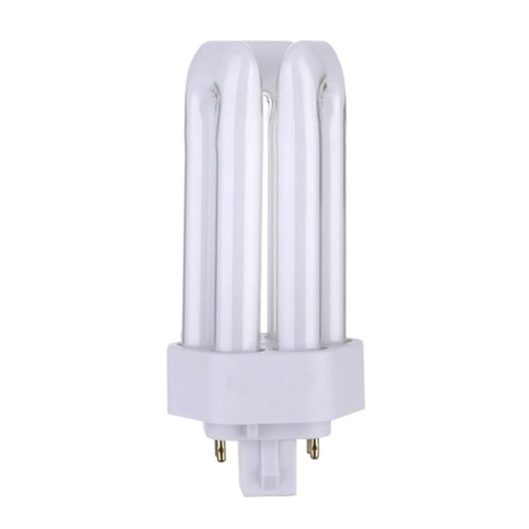 Damar 26779A CFM18W/GX24q-2/835 18 Watt Compact Fluorescent Light Bulb 3500K GX24q-2 4-pin Base