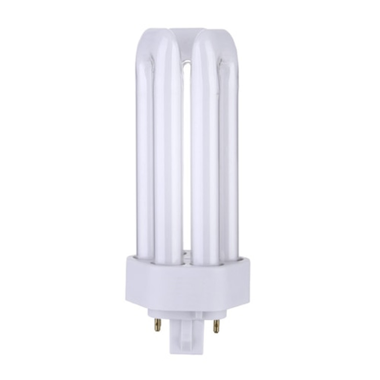 Damar 26321A CFM26W/GX24q-3/827 26 Watt Compact Fluorescent Light Bulb 2700K GX24q-3 4-pin Base