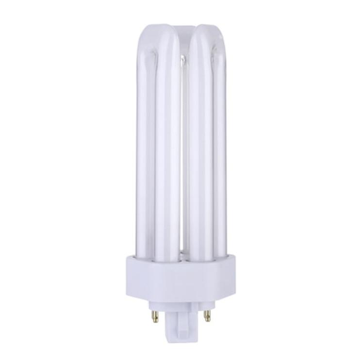 Damar 26372A CFM32W/GX24q-3/827 32 Watt Compact Fluorescent Light Bulb 2700K GX24q-3 4-pin Base