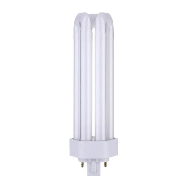 Damar 29393A CFM42W/GX24q-4/865 42 Watt Compact Fluorescent Light Bulb 6500K GX24q-4 4-pin Base