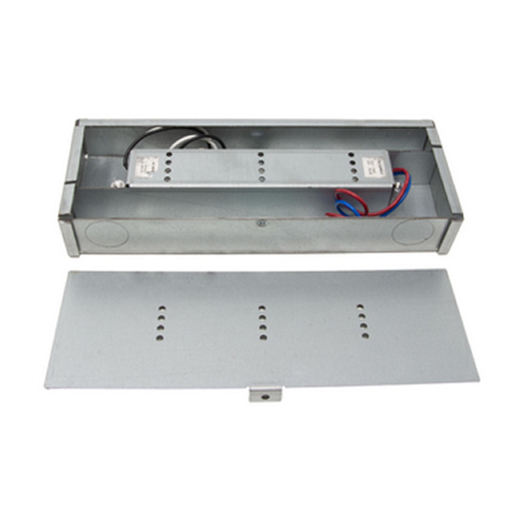 Diode LED DI-JBOX-LPM-60 LO-PRO® 60 Watt Mini LED Driver Junction Box