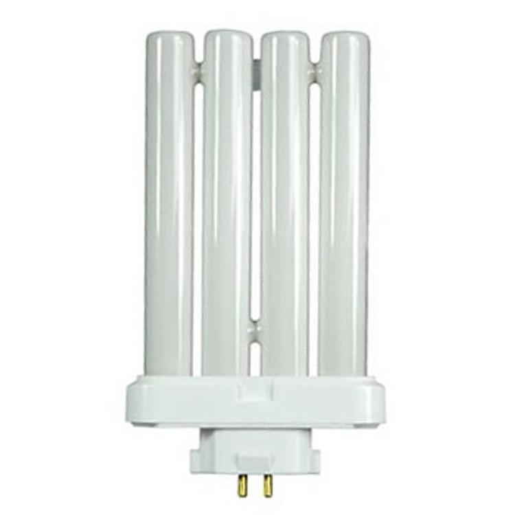 Damar 06076C F27FML/827/4P 27 Watt Compact Fluorescent Light Bulb 2700K GX10q-4 4-pin Base