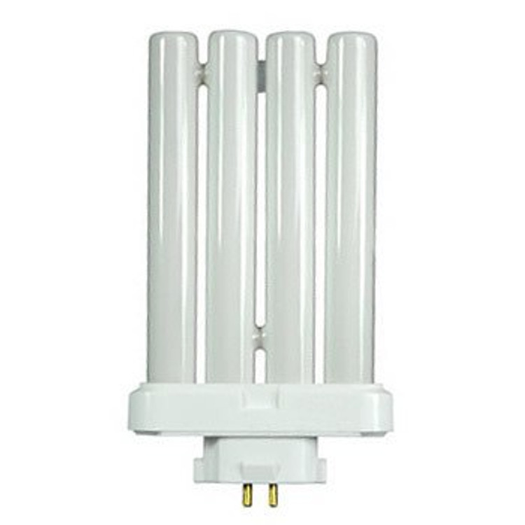 Damar 28110A F27FML/841/4P 27 Watt Compact Fluorescent Light Bulb 4100K GX10q-4 4-pin Base