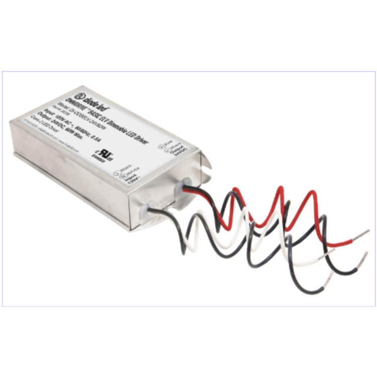 Diode LED DI-ODBELV-24V60W 60 Watt Omnidrive Basics Electronic LED Dimmable Driver 24V DC