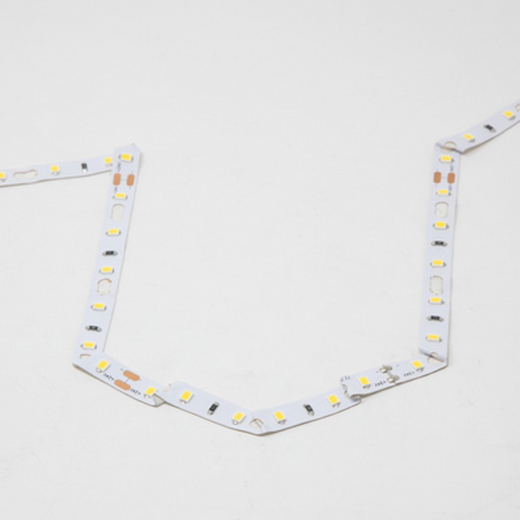 Diode LED DI-24V-SQ2-30-016 16.4ft Spool Squiggly 200 LED Tape Light 3000K 24V
