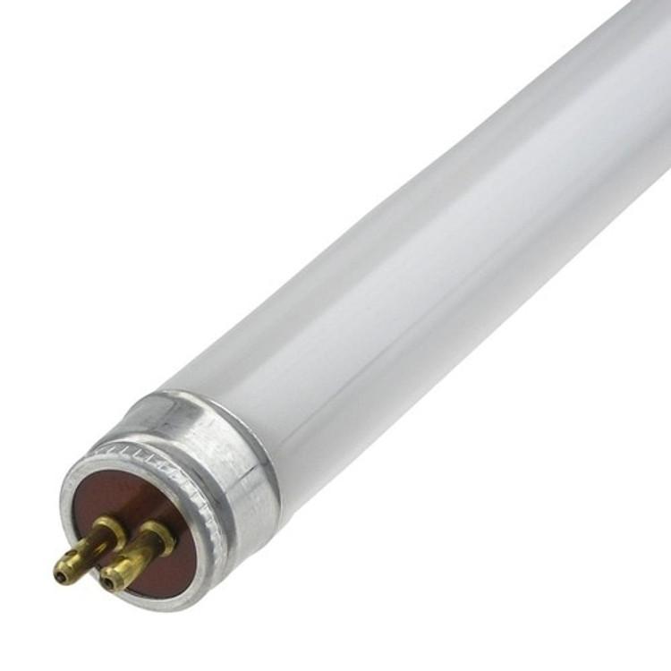 Plusrite 4115 FL24/T5/830/HO 24 Watt T5 Fluorescent Tube 3000K G5 Base (25 Pack)