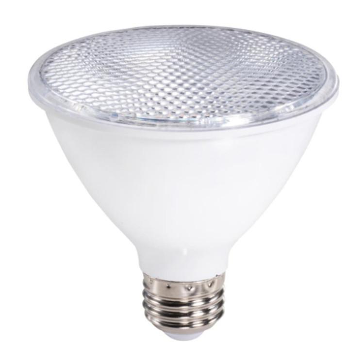 Topaz 71120 LP30/10/950/FL/D-46 10W LED PAR30 Medium Base 5000K 120V