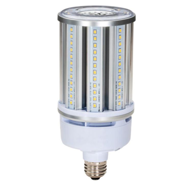 Topaz 74350 LPT36/850/E26/G3 36 Watt LED Corn Bulb 5000K E26 Medium Base Ballast Bypass Model 120-277V